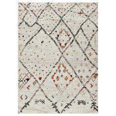 Unamourdetapis vous présente le Tapis d'inspiration Berber MOROCCO STYLE creme. il est composé de V000018 : Microfibre et est : Fait machine. Sa hauteur de velours est de 13 mm et il pèse plus de 3 Kg/m², il est expédié sous 45 jours. distribué par le vendeur Unamourdetapis. Pour l'entretien de ce Tapis Moderne tapis nous vous conseillons : Aspirateur / Nettoyage à sec C'est un tapis au motif : Ethnic dont la forme peut être : Ce tapis peut être utilisé comme tapis de ...