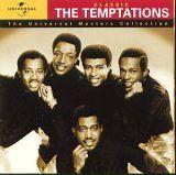 Temptations: Dennis Edwards era
