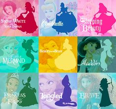 Fan Art of Disney Princesses for fans of Disney Princess 31393169 Disney Fun, Disney Pixar, Walt Disney, Disney Characters, Disney Stuff, Aladdin Princess, Disney Princess Art, Mal And Evie, Disney World Pictures