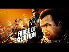 Aksiyon Filmleri HD 2015 - Filmleri İnfaz Gücü - Force of Execution