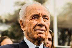Ex-presidente de Israel, Shimon Peres, está hospitalizado em estado crítico.