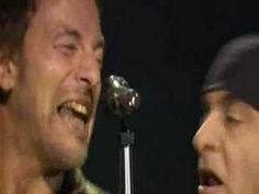 BRUCE SPRINGSTEEN ~ The Rising. Click LINK to watch: http://www.youtube.com/watch?v=eNnB4dkVRJI=player_embedded