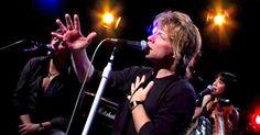 "Millions Of People Are Floored When Bon Jovi Sings ""Hallelujah"" Like THIS… via LittleThings.com"