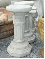 Southwest and Tropical-Pedestals