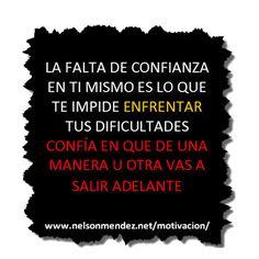 Nelson Mendez II: Google+ - www.nelsonmendez.net/motivacion/ #frases #motivacion…