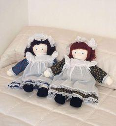 Free Rag Doll Pattern