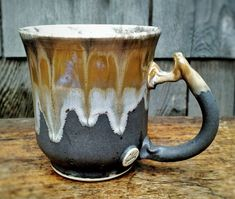 What an amazing glaze combo! Regram via @the__potter