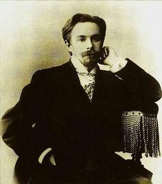 Alexandre Scriabine.