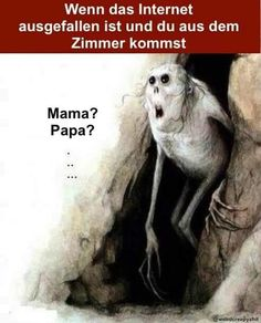 Translated: when internet falls and u go searching fot mom and dad - Humor bilder - Best Humor Funny Silly Jokes, Funny Jokes, Hilarious, Cool Pictures, Funny Pictures, Beautiful Pictures, Haha, Great Memes, Jokes In Hindi