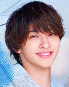Japanese Boy, Japanese Models, Hot Asian Men, Asian Boys, Asian Hotties, Yokohama, Actor Model, Asian Actors, Beautiful Smile