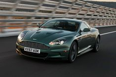 Aston Martin recalls over 5000 cars in US  Aston Martin DBS  Enlarge Photo  Aston Martin has issued a pair of recalls that affect a significant portion of its customers in the United States as over 5000 cars are involved.  The more concerning of the recalls deals with the 6-speed automatic transmission fitted to 3493 cars made up of the following models:  2009-2016 Aston Martin DB9  2009-2012 Aston Martin DBS  2010-2015 Aston Martin Rapide  2012 Aston Martin Virage  2014 Aston Martin…