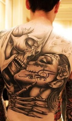 nice ! thats art!   Tattoo Ideas Central