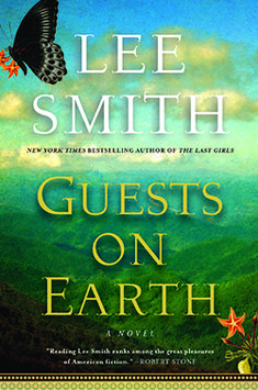 Lee Smith | Guests on Earth Get in line! Place a hold at www.crdl.org
