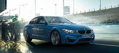 """Selon le magazine Forbes BMW est la marque automobile la plus """"désirable"""" auprès des dirigeants d'entreprises"""