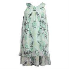 Super flot kjole i lækre farver fra Kids-Up - Calla Dress
