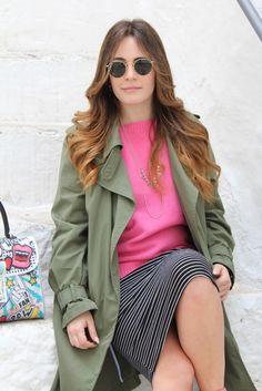 Myslimmerstadil by Hummel rosa, maglione rosa, calzini rosa: tutto rosa!