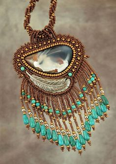 Bead Art by Sue