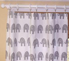 CURTAINS Premier Prints Fabric Custom by Cathyscustompillows, $109.00
