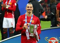 It has finally been confirmed: Zlatan Ibrahimovic is leaving Manchester United following the expiration of his contract. The iconic Swedish forward leaves Old Trafford after just one year, having scored 28 goals and won the EFL Cup and the Europa League - all at the age of 35. It was expected Ibrahimovic would be handed an extension to his deal by manager Jose Mourinho, though ligament damage suffered by the forward in April ended his season and ruled him out until someway through the…