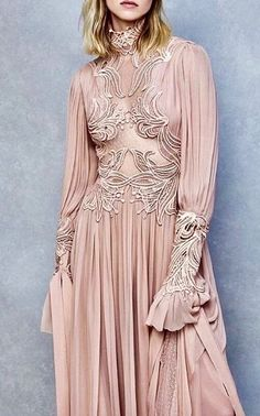 Elie Saab Spring 2018 Haute Couture