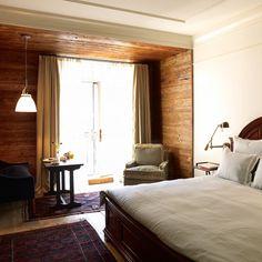 ザ グリニッジ ホテル(The Greenwich Hotel)ニューヨークのホテル予約|Tablet Hotels