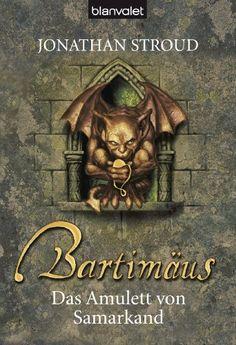 Bartimäus: Das Amulett von Samarkand von Jonathan Stroud http://www.amazon.de/dp/344236762X/ref=cm_sw_r_pi_dp_MSkgub0Y206XW