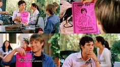 Also, he's, uh, really cute. | 37 Reasons Seth Cohen Is The Perfect Boyfriend