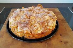 Supersaftiger Apfelkuchen 1
