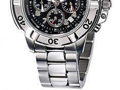 afb54612529 Relógio Masculino Sector 240 WS30205T - Analógico Resistente à Água com as  melhores condições você encontra