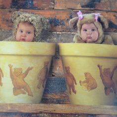 Babys! #annegeddes