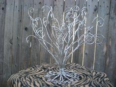 Jewelry Tree by DressMeUpRetro on Etsy, $28.00