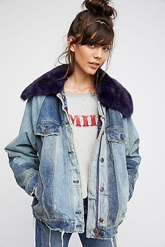 7388112b3 68 Awesome DENIM HEAVEN images | Jean jacket hoodie, Denim outfit ...