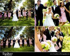 Bridal Party, Winterbourne Wedding, Orange Park, FL  http://blog.tonyabeaverphotography.com/?p=5976