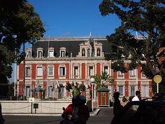Presidential office in Antananarivo Madagascar - Antananarivo - Wikipedia, the free encyclopedia