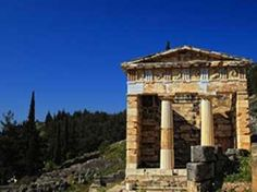 Delphi Tour Excursions in Peloponesse  #greece #greekislands #excursion #thingstodo #justbookexcursions #peloponesse