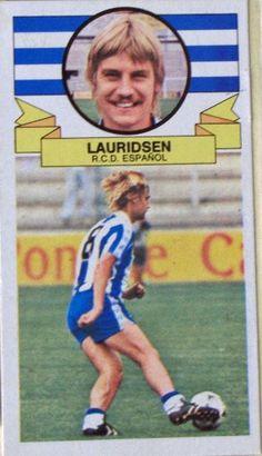 Lauridsen, otro Michel para Clemente