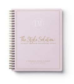The Style Solution
