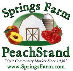 Springs Farm, Fort Mill, SC
