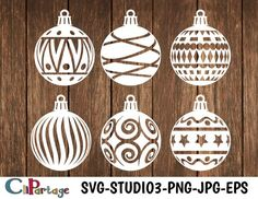 What you are going to receive are vector images of CHRISTMAS BALLS which are pre. Christmas Balls Image, Christmas Images, Christmas Art, Christmas Projects, Christmas Holidays, Christmas Bulbs, White Christmas, Diy And Crafts, Christmas Crafts