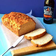Beer Bread - bread in under an hour