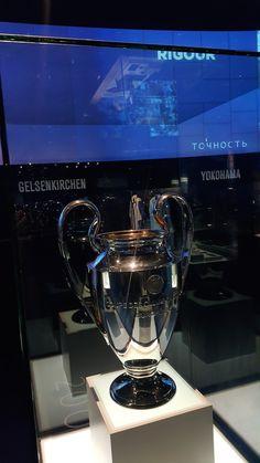 Museu do Futebol Clube do Porto | Viaje Comigo