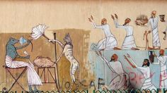 BBC - Culture - Egypt's powerful street art packs a punch - Egyptian Street Artist - Alaa Awad