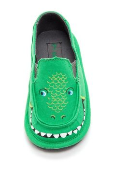 Aligator Jayro Shoes
