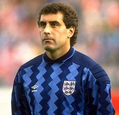 Peter Leslie Shilton      Date of birth  18 September 1949 (age 63) Place of birth  Leicester, England Height  6 ft 1 in (1.85 m)...