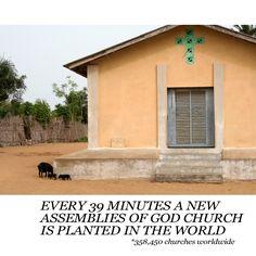 pentecostal story