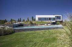Galería de Casa Rampa / Andrés Remy Arquitectos - 17