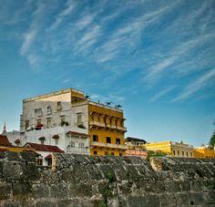 Ciudad Vieja, Cartagena