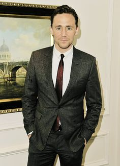Tom Hiddleston | Do any of you wonderful Hiddlestoners know where this was taken?