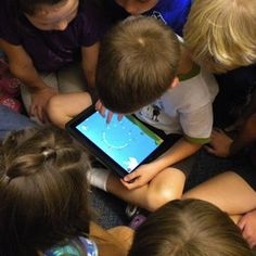 7 Ways to use iPad to help students excel at school