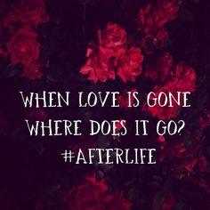 Arcade fire #afterlife #arcadefire #whenloveisgonewheredoesitgo